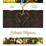 Garden Lovers poster / Brosmark, Hermanni Suppanen